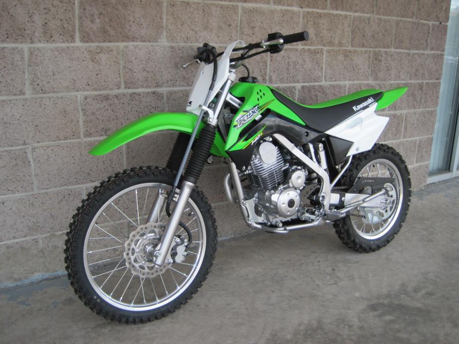 Kawasaki Klx 140l Motorcycles For Sale In Colorado