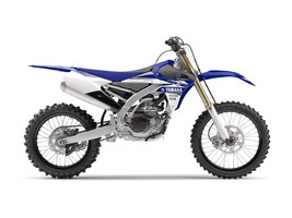 Yzf 450 2004 Motorcycles for sale