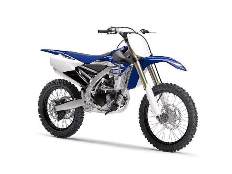 Yamaha Yz250f Motorcycles for sale in Tampa, Florida