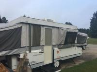Coleman Bayside Elite Pop Up Camper RVs for sale