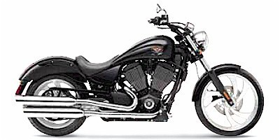 Victory Vegas 8 Ball motorcycles for sale in Colorado