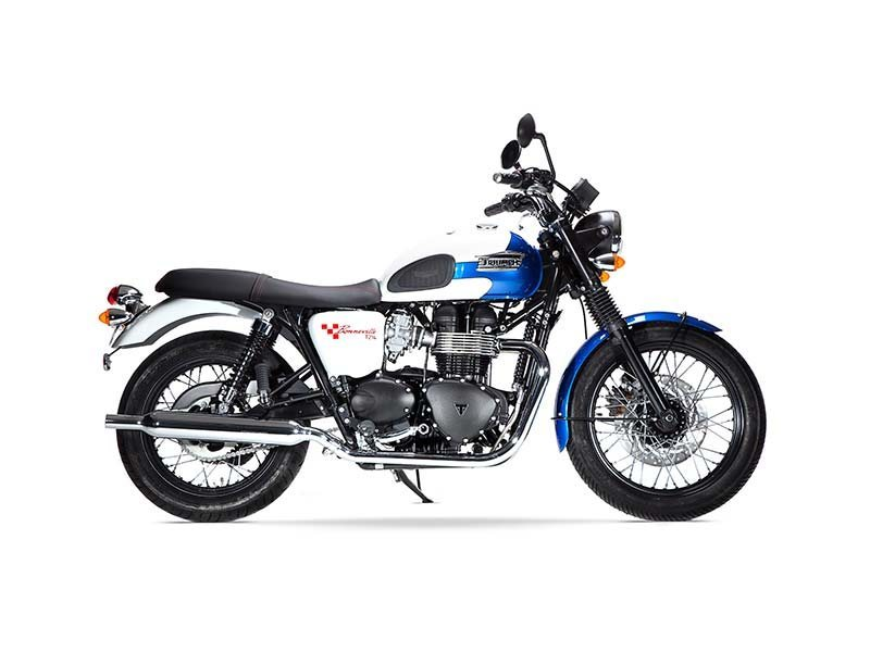 Triumph Bonneville motorcycles for sale in Sarasota, Florida