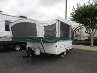 Coleman Pop Up Campers Fleetwood RVs for sale