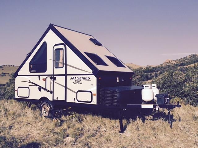 Pop Up Campers For Sale In Colorado Springs Colorado