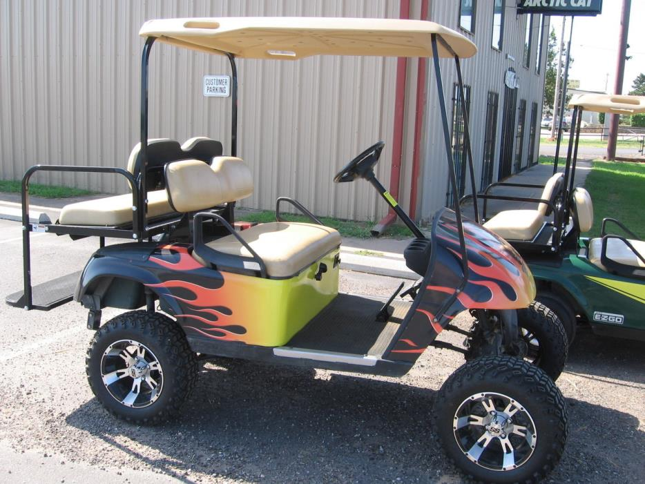 yamaha golf carts oklahoma 97 f150 4x4 wiring diagram for sale in