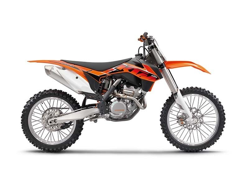 Ktm 250 Sx F motorcycles for sale in Georgia
