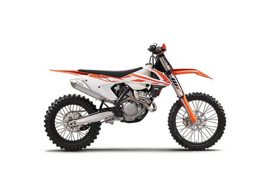 Ktm Sx 450 F Factory Edition Motorcycles for sale