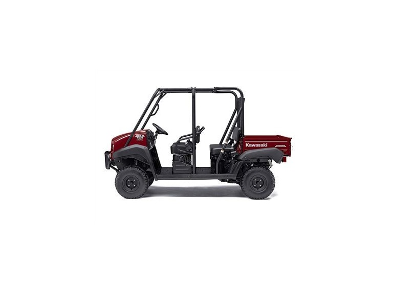Kawasaki Mule 4010 Trans4x4 motorcycles for sale in