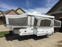 2003 Coleman Pop Up Camper RVs for sale