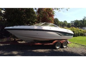 Chaparral 196ssi boats for sale in South Carolina