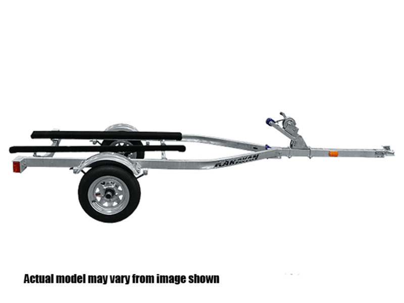 Karavan Trailers Motorcycles for sale