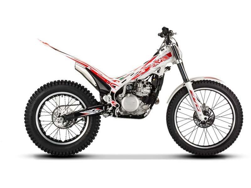 Beta motorcycles for sale in South Dakota