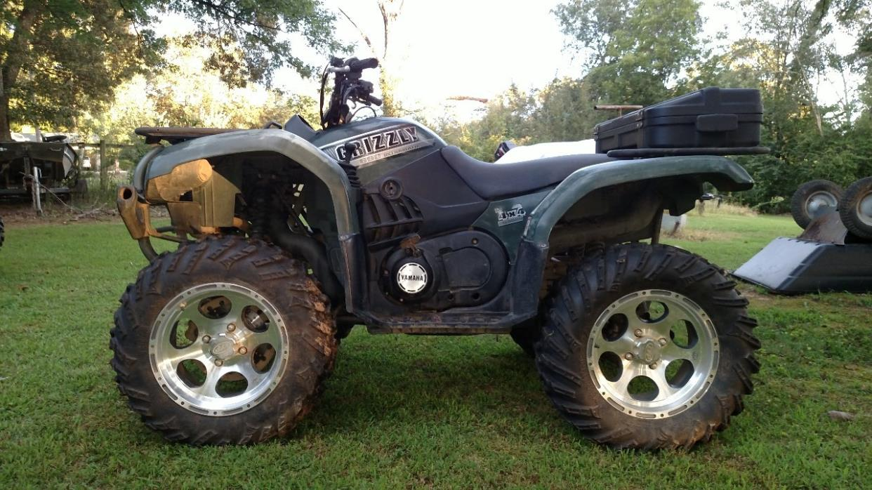 hight resolution of 2002 yamaha grizzly 660