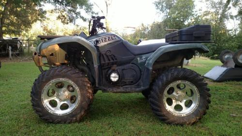small resolution of 2002 yamaha grizzly 660