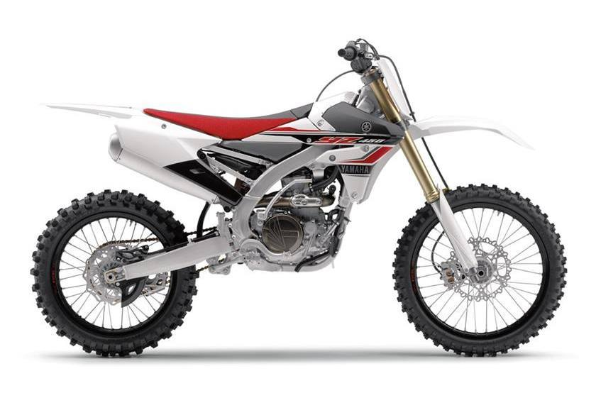 Yamaha Yz450f motorcycles for sale in Hammonton, New Jersey