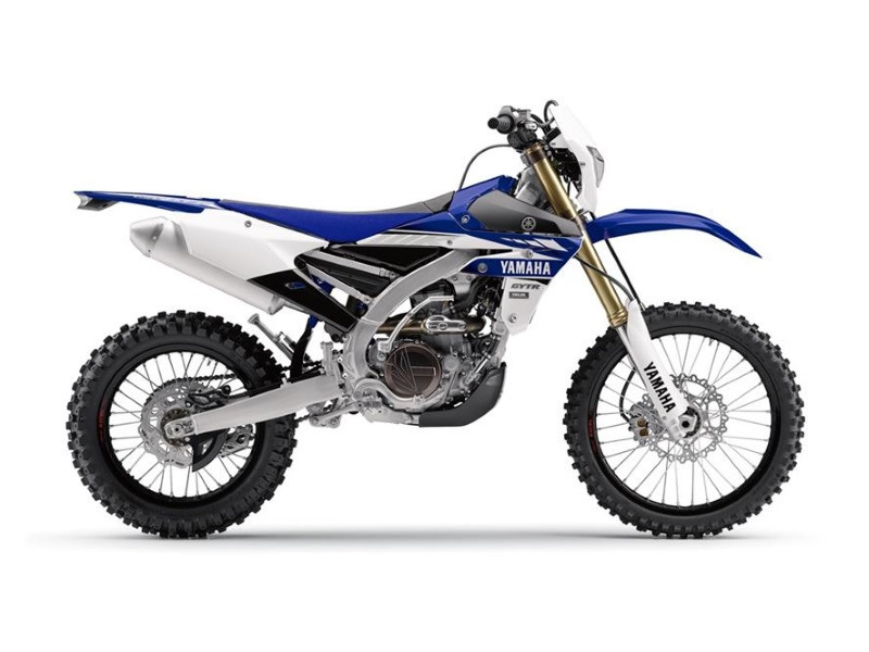2003 Yamaha Wr450 Motorcycles for sale