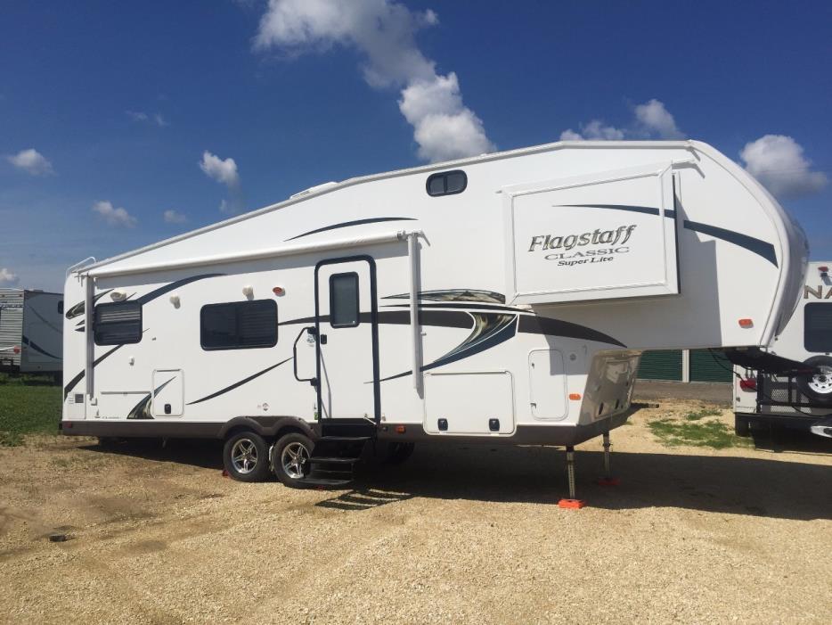 RVs for sale in Dubuque Iowa