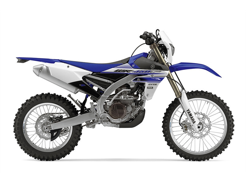 Yamaha Wr motorcycles for sale in Loveland, Colorado