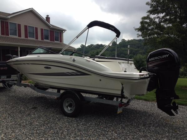 sea ray warranty muscles of the lower back and buttocks diagram 19 spx ob w boats for sale 2016
