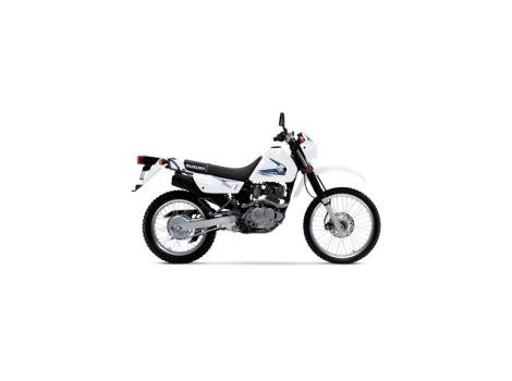 Suzuki Dr 200 Se motorcycles for sale in Florida