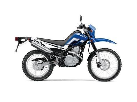 Yamaha Fuel Injected Motorcycles Yamaha Electric Start