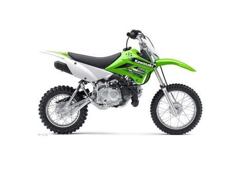 2013 Kawasaki Klx 110 L Motorcycles for sale