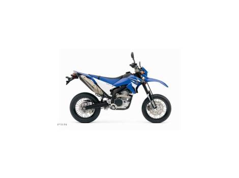 Yamaha Wr250x motorcycles for sale in California