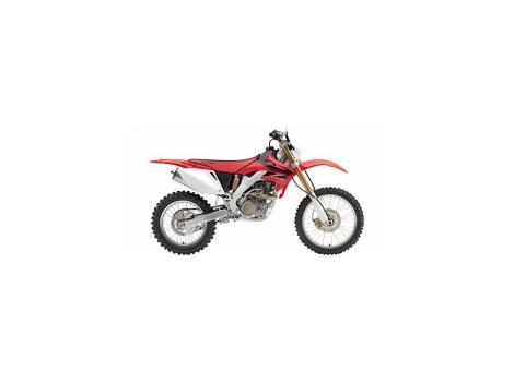 2007 Honda Crf250x Motorcycles for sale