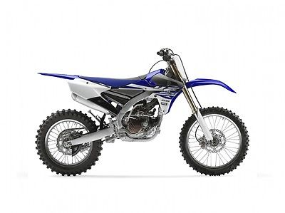 Yamaha Yz 250 X Motorcycles for sale