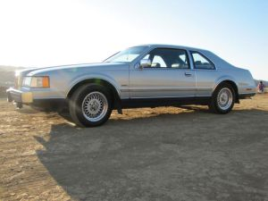 1991 Lincoln Mark Vii Cars for sale