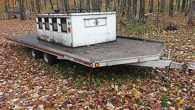 bargman 7 way trailer wiring diagram 2008 cobalt stereo worthington snowmobile harness : 45 images - diagrams ...