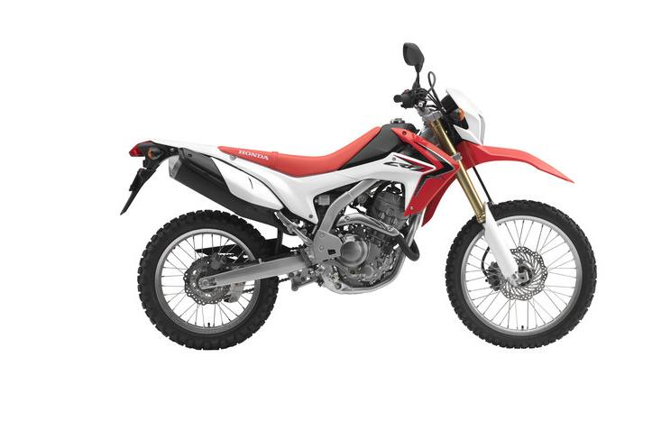 250 Scrambler Motorcycles for sale