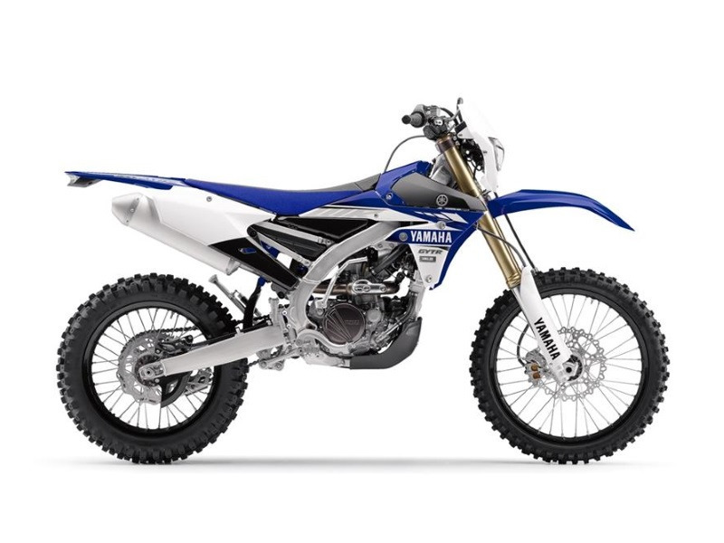 Yamaha Wr250 motorcycles for sale in Lewisville, Texas