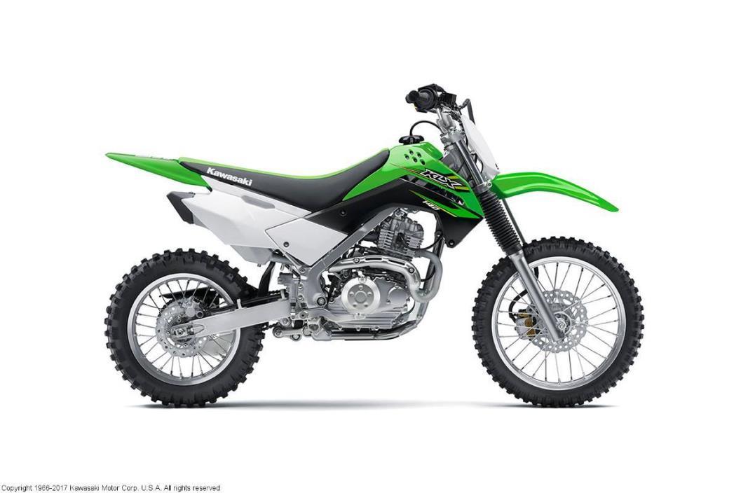Kawasaki Klx140 motorcycles for sale in Matthews, North