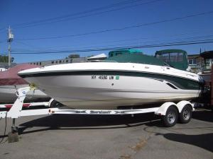Chaparral 196 Ssi boats for sale in New York