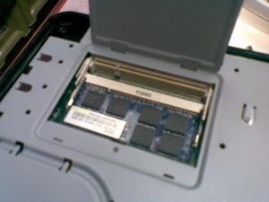Eee Box 開箱文 & 增加記憶體 2GB - Sinchen 3C部落格