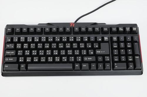 Tt eSPORTS MEKA拓荒者 小型機械式電競鍵盤開箱分享 - Sinchen 3C部落格