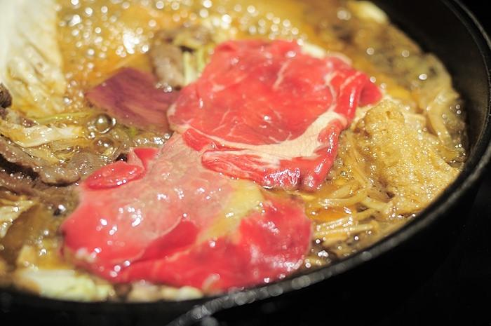 食記 臺北開封 一番地壽喜燒, Prime級牛小排吃到飽 越光米 超滿足 - Sinchen 3C部落格
