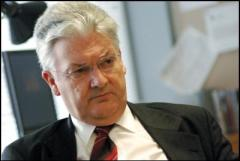 Peter Dunne, MP
