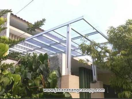 kanopi baja ringan di bali jasa pemasangan atap solartu