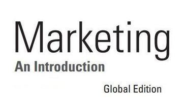 Marketing an Introduction 13th edition pdf Kotl...