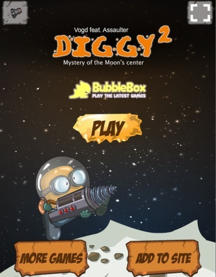 diggy 2 hacked unblocked