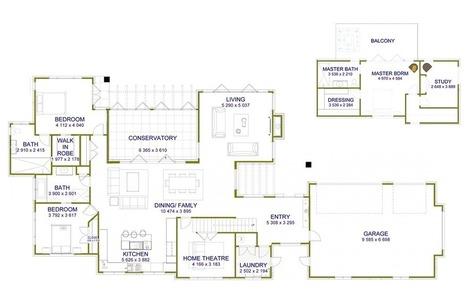 House Plans NZ Luxury Home Builders' In Landmark Homes Luxury