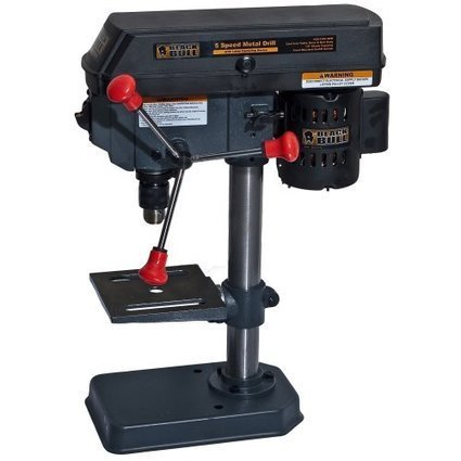 Drill Press Laser Guide By Peachtree Woodworking Pw929