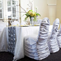 Chair Cover For Rent Wedding Pottery Barn Kids Rocking Best Rentals Enhance Deco Decoration