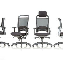 Office Chair Dealers Near Me Modern Leather Dining Chairs Furniture Featherlite In Jaipur