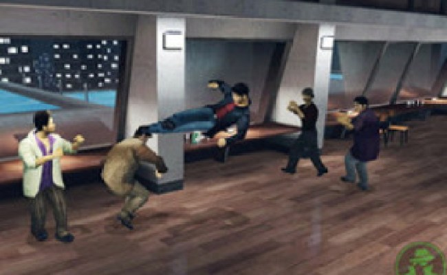 Rise To Honor Ps2 Iso Download Game For Andro