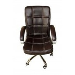 Office Chair On Rent Blue Dining Chairs In Rentickle Service Scoop It Purchase Brown Delhi Ncr Hyderabad At