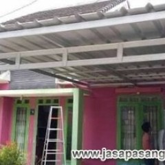 Rab Kanopi Baja Ringan Pasang Canopy In Promo Scoop It