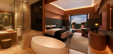 Relaxed Accommodation At Five Star Hotels Near